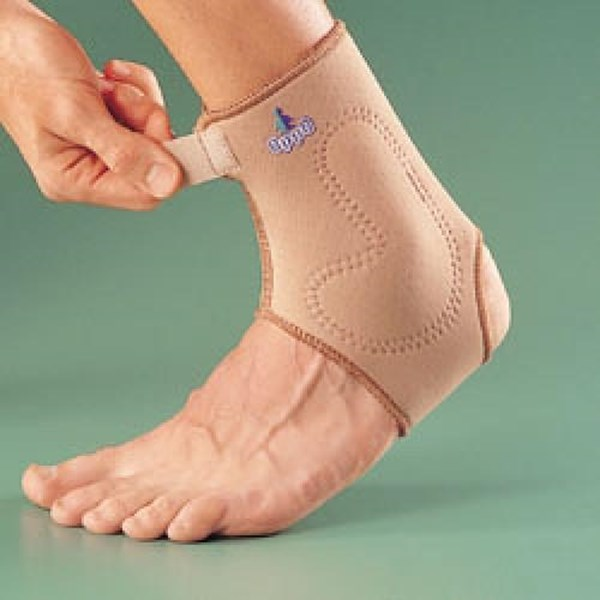 Oppo Silicon Ankle Support 1409