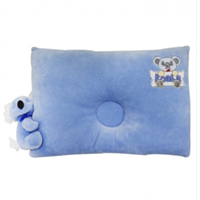 Happy Beauty New Born Pillow Koala Blue