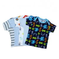 Jual Carter 5 in 1 T-shirt Boy 6M