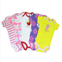 Jual Carter 5 in 1 Bodysuit Girl 9M