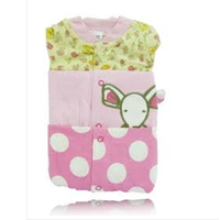 Jual Next Bean 3 in 1 Sleepsuit Girl 9m