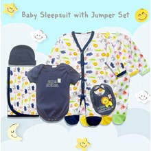 Jumper Set Vinata 7in1
