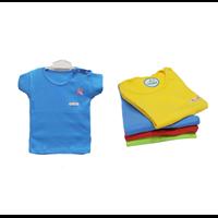 T-shirt Oblong Baby Vinata Polos