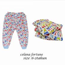 Celana Panjang Bayi Fortune