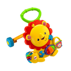 Baby Walker Fisher Price Learn With Me Lion Walker 1