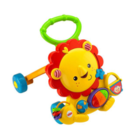 Baby Walker Fisher Price Learn With Me