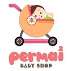 Baby T-shirt Vinata Motif Polos  Size M 6 pcs 2