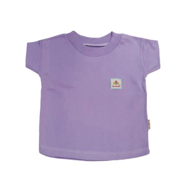 Baby T-shirt Vinata Motif Polos  Size M 6 pcs