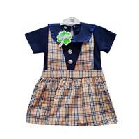 Distributor Baju Bayi Dress Vinata Vv  3