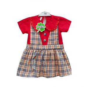 Baju Bayi Dress Vinata Vv