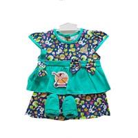 Jual Baju Bayi Dress Anak Vinata  VO - OWL 2