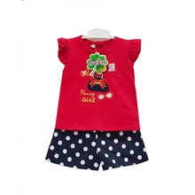 Pakaian Bayi Setelan Vinata Dev Vs - Fashion Polka