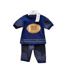 Pakaian Bayi Setelan Vinata Dev Vs - Baseball 08
