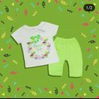 Pakaian Bayi Setelan Vinata Dev Vo - Cakes 2
