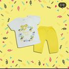 Pakaian Bayi Setelan Vinata Dev Vo - Cakes 3