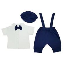 Pakaian Bayi Jumpsuit Bayi Vinata Dev Vo - Ribbon Tie