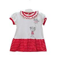 Jual Baju Bayi Dress Anak Vinata Dev Vs - Stripy Girl