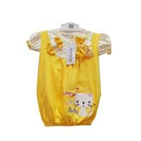 Jual Baju Bayi Dress Anak Vinata Dev Eu - Cute Cat
