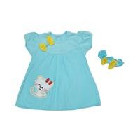 Jual Baju Bayi Dress Anak Vinata  Dev Vo - Lovely Bird