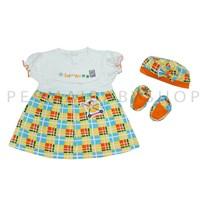 Jual Baju Bayi Dress Anak Vinata  Dev Vo - Lupe You