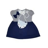 Jual Baju Bayi Dress Anak Vinata  Dev Vo - Squirrel