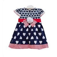 Jual Baju Bayi Dress Anak Dev Va - Lovely