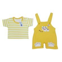 Pakaian Bayi Setelan Bayi Vinata Dev EA - Baby Cat