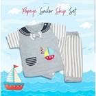 Pakaian Bayi Setelan Bayi Vinata Dev Vo - Ship 2