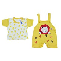 Jual Pakaian Bayi Setelan Bayi Vinata Dev Ea - Lion