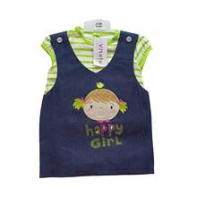 Jumpsuit Bayi Dress Anak Vinata Dev Vu - Happy Girl