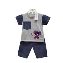 Pakaian Bayi Setelan Bayi Vinata Dev Vs - Baby Coala