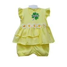 Pakaian Bayi Setelan Anak Vinata Dev Vo - Daisy