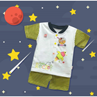 Baby Clotes Kids Suits Vinata Dev Vo - Rocket Strip 3