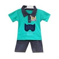 Jual Baju Anak Setelan Anak Vinata Dev Ie - Little Hero