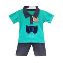 Pakaian Bayi Setelan Anak Vinata Dev Ie - Little Hero