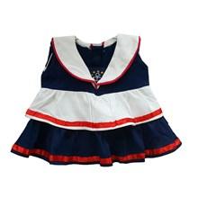 Pakaian Bayi Dress Bayi Vinata Dev Es - Sailor Girl