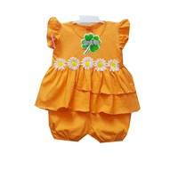 Jual Pakaian Bayi Setelan Bayi Vinata Dev Vo - Flower Daisy