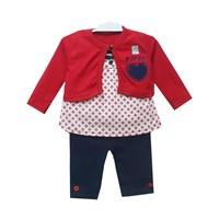 Jual Pakaian Bayi Setelan Bayi Vinata Dev Iy - Lovely Cardi