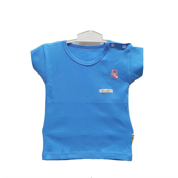 Baby Clothes Oblong Baby Vinata 4 Colors - Short
