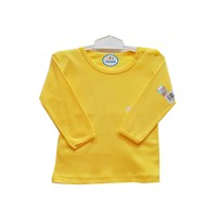 Jual Pakaian Bayi Oblong Bayi Vinata 4 Warna - Panjang