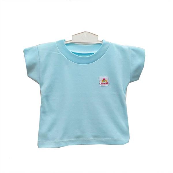 Baby Clothes Oblong Baby Vinata  - short