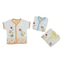Pakaian Bayi Baju Bayi Care - Pendek