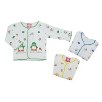 Baby Clothes Baby Life Clothes - Long