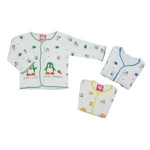 Pakaian Bayi Baju Bayi Baby Life - Panjang