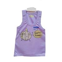 Jual Pakaian Bayi Singlet Bayi One Baby