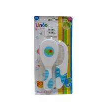 Produk dan Peralatan Bayi Sisir Bayi Lindo - LTH603
