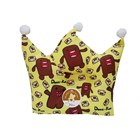 Baby Products and Tools Pillow Baby Pillow Peang Nia - Crown 4