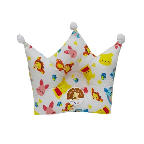 Produk dan Peralatan Bayi Bantal Bayi Bantal Peang Nia - Mahkota