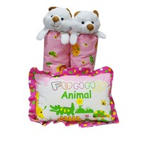 Baby Products and Equipment Baby Pillow Peang Bess Pillow - Soft Doll