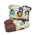 Produk dan Peralatan Bayi Bantal Guling Bayi Melati - Renda 2